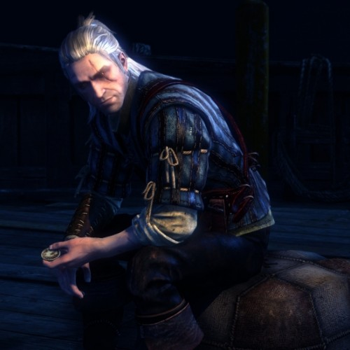 Witcher 2 Dark Edition already sold out in US