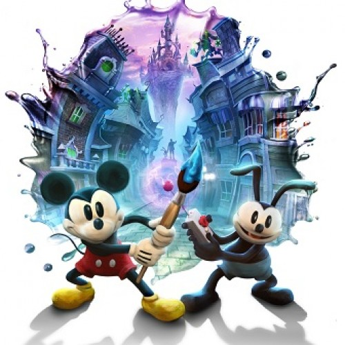 SDCC: Epic Mickey 2 opening movie 'A Story Begins'