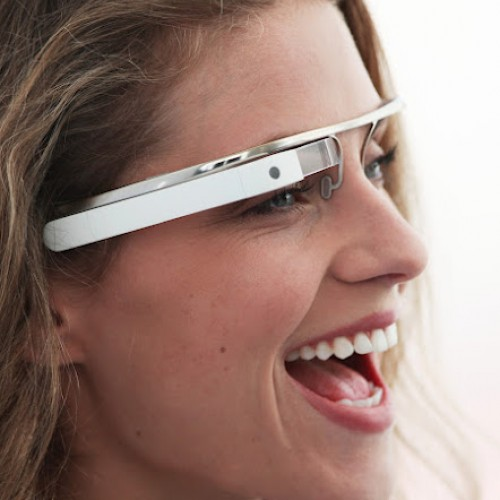 Google unveils 5 new games for Glass