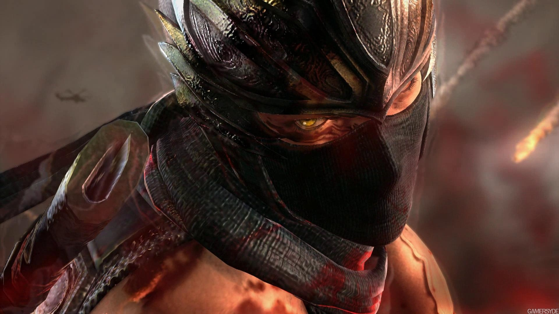 Ninja Gaiden 3 Review Sometimes Being Too Epic Can Be A Bad Thing