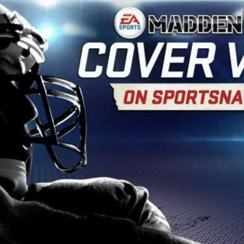 Madden cover winner announced