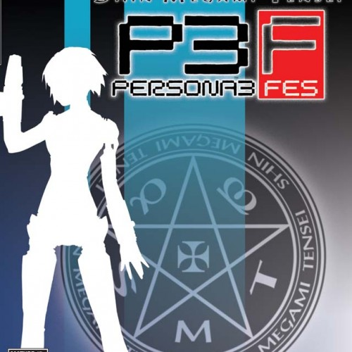 Persona 3: FES coming to the PSN as a PS2 Classic