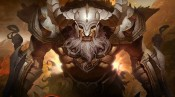 the barbarian diablo 3