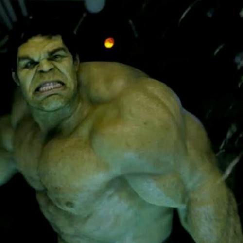 The Hulk may get his own movie in 2015