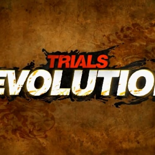 Trials Evolution launches out of the cannon today