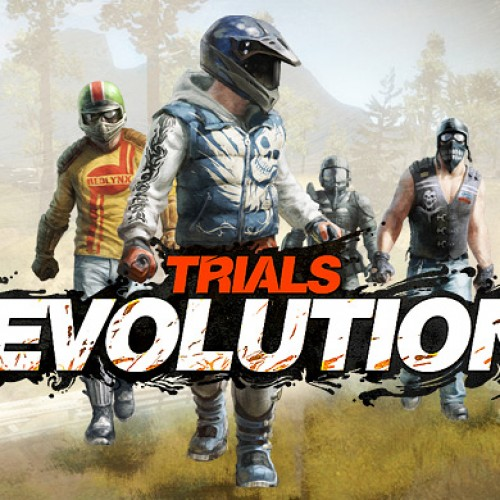 Trials Evolution sets Xbox Live Arcade record on fire