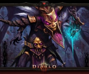 witch_doctor diablo 3
