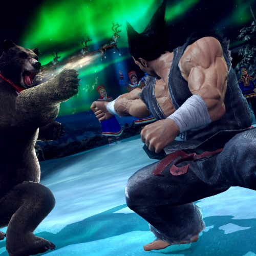 Tekken Tag Tournament 2 DLC characters will be free