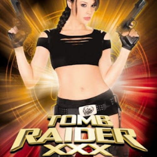 Tomb Raider XXX: An Exquisite Films Parody DVD review