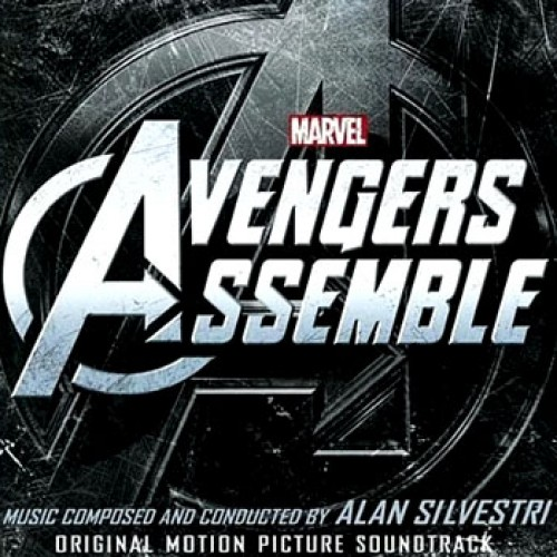 Check out 10 tracks from The Avengers original soundtrack