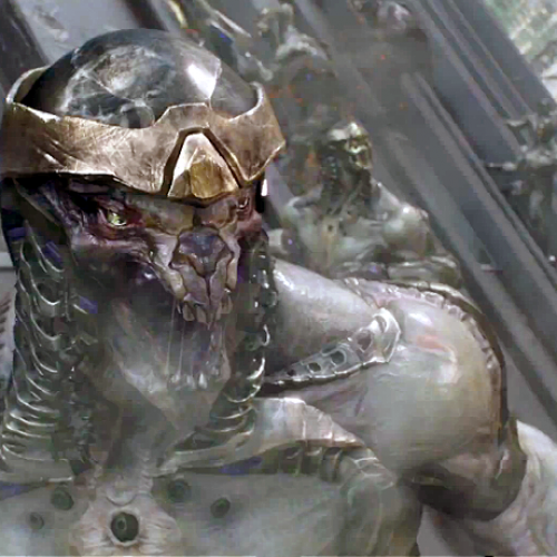Joss Whedon finally reveals The Avengers alien race! (Spoilers)
