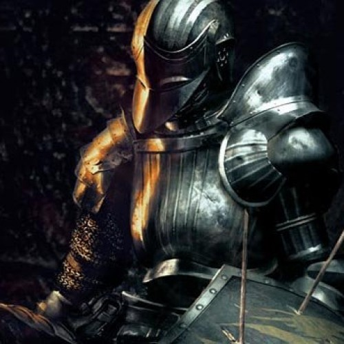 Vote for the final World Tendency event in Demon's Souls