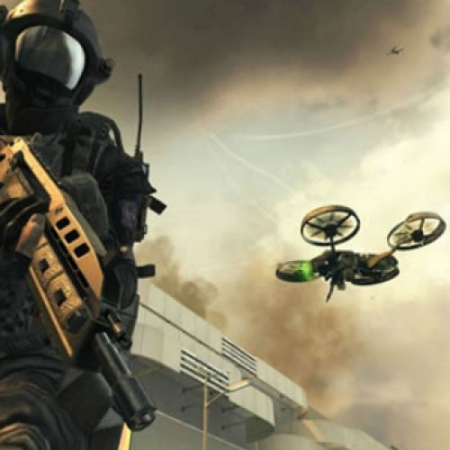 Surprise! Another Call of Duty game this year – Black Ops 2