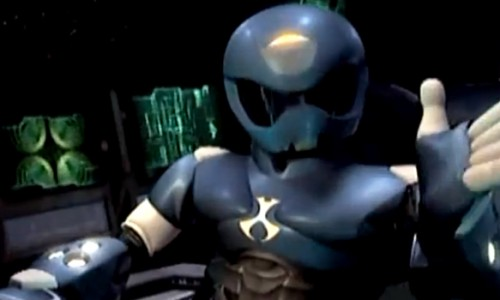 And it's official, Toonami is back! May 26, 2012
