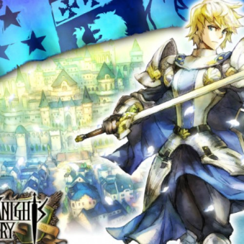 Grand Knights History currently in limbo after being canceled by XSEED
