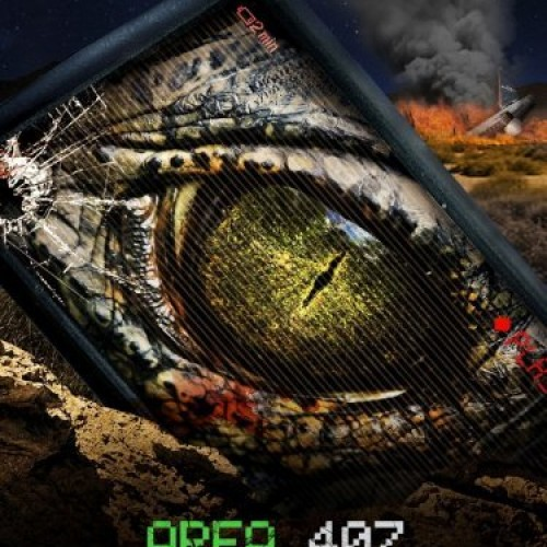 NR Podcast Review: Area 407