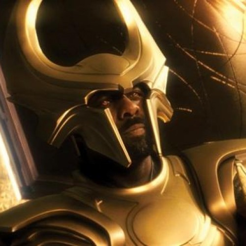 Idris Elba says reshoot for Thor: The Dark World was 'torture'