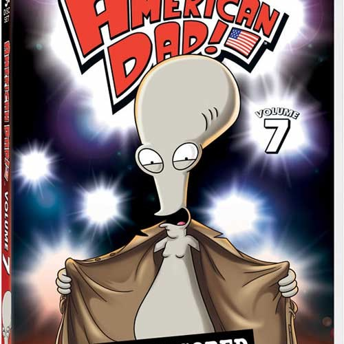 American Dad Season 7 Review: America or Bust