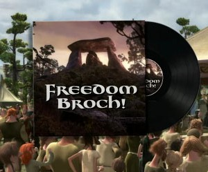 Brave - Freedom Broch compilation-th