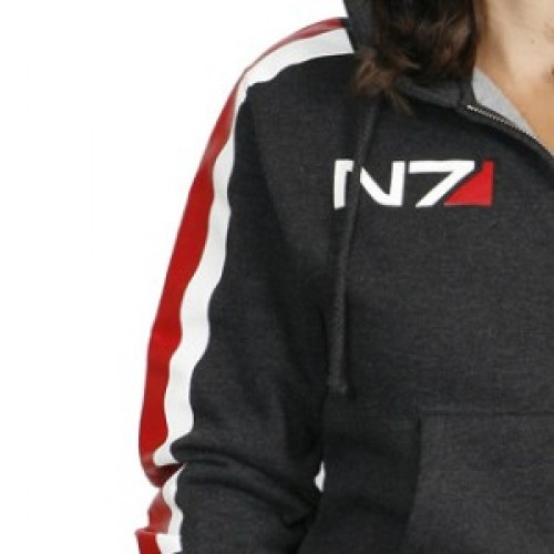 New Mass Effect Hoodies are inbound!