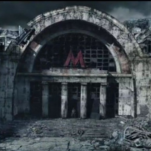 THQ's Metro: Last Light – Enter the Metro short film