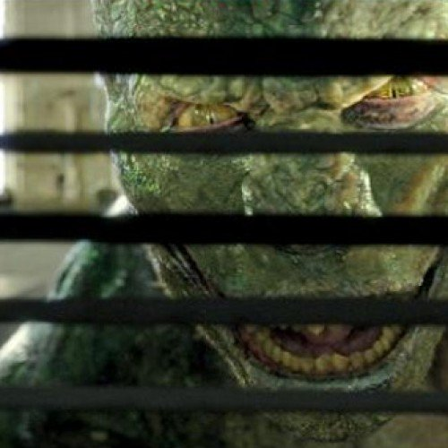 New Lizard image will make you hide your wife and kids