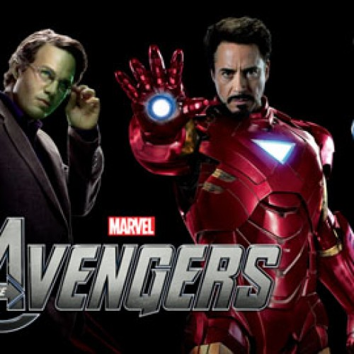 NR Podcast Review: The Avengers