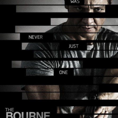 Jeremy Renner goes covert in The Bourne Legacy trailer