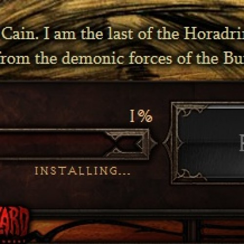 Diablo 3 Launch: Hell Has Issues