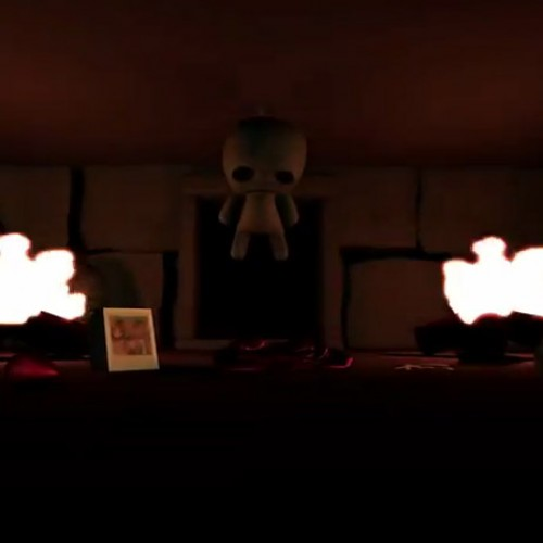 The Binding of Issac expansion comes to Steam May 28