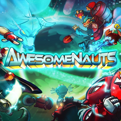 Awesomenauts review – can MOBA be done well on console?
