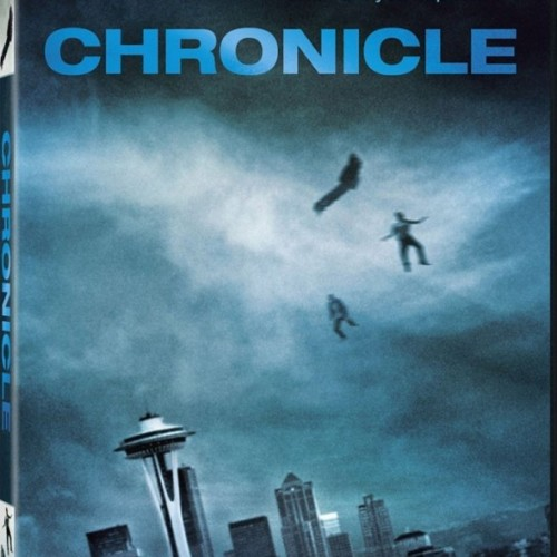 NR Superhero Contest: We're giving away a Chronicle DVD and Wicked headphones