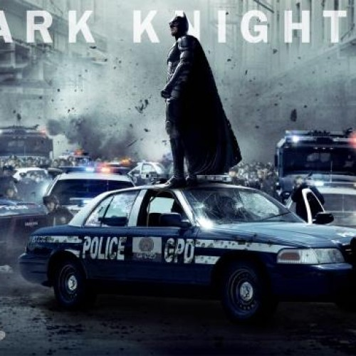 Batman and Bane greet each other with their fists in Dark Knight Rises TV spot