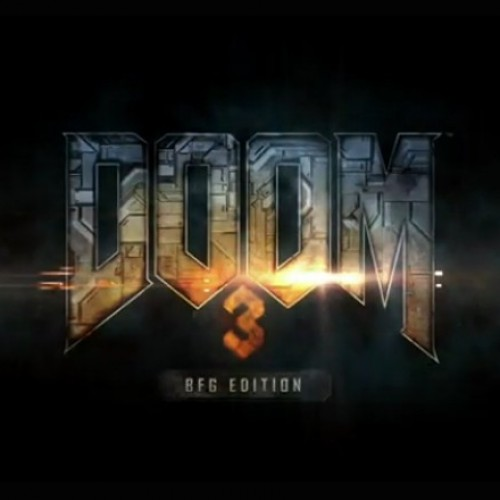 Punch your ticket to hell – Doom BFG Edition is coming!
