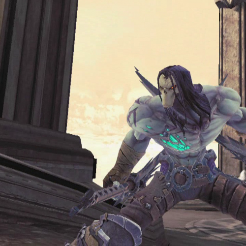 Get a look at Death's story in Darksiders 2