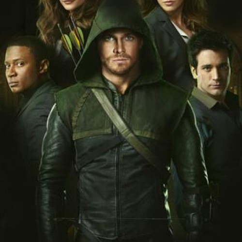 The CW's Arrow without the Green gets a new preview