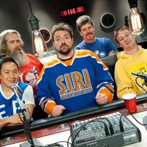 Comic Book Men and Talking Dead get a second season on AMC