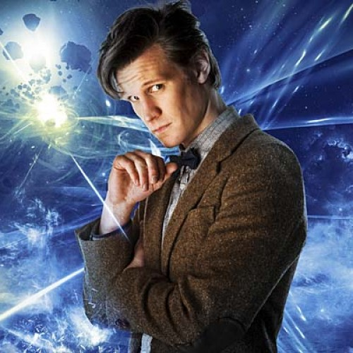 Doctor Who London Olympics Minisode
