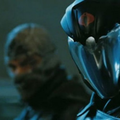 G.I. Joe: Retaliation pushed back to March 2013 because of 3D addition