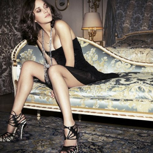 The Dark Knight Rises' Marion Cotillard denies being Talia Al Ghul…and I'm the Queen of England