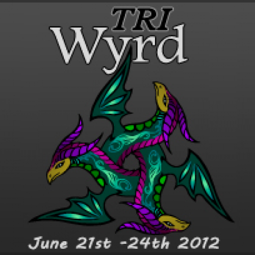 Wyrd Con 2012 – LARPING and ARGING for all