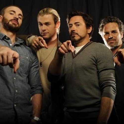 The Avengers talk about going solo and who they'd like see join the team