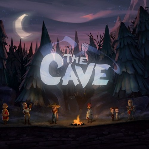 'The Cave', Double Fine and Sega team up