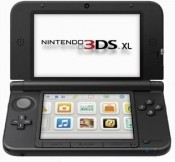 3DS LL Thumb