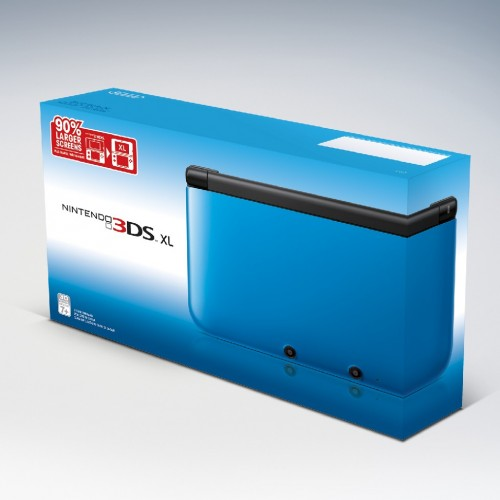 Trading in that old 3DS for the new 3DS XL? What to know before upgrading
