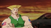 Acapella Street Fighter Guile