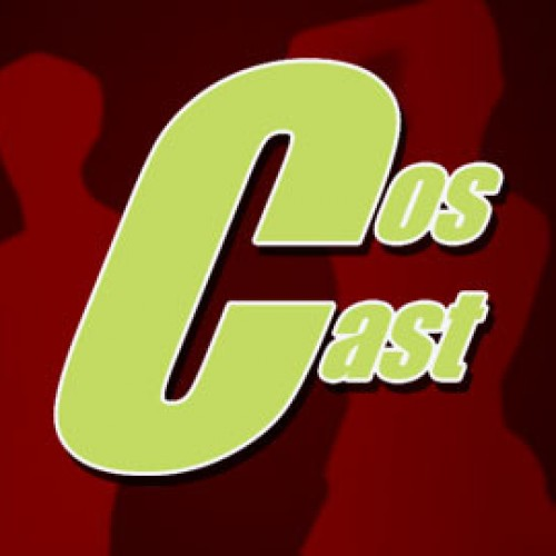 CosCast Ep 28: Our E3 and Fanime experiences