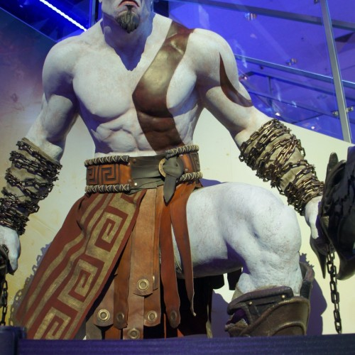 E3 2012: Photo Barrage Part 1