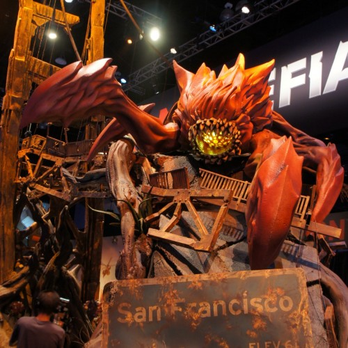 E3 2012: Photo Barrage Part 2