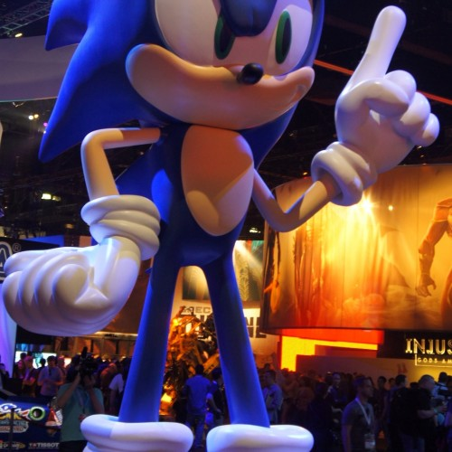 E3 2012: Photo Barrage Part 3